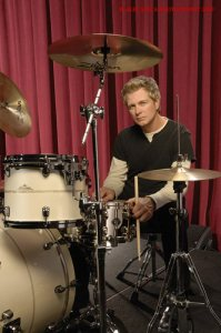Pat Torpey photo