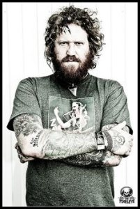 Brent Hinds photo