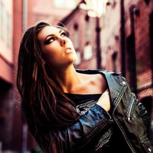 Elize Ryd photo
