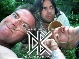 Dave Brockie Experience photo