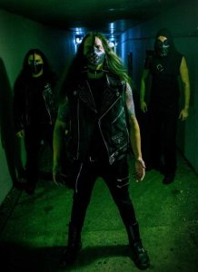 Black Pestilence photo