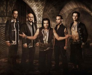 Myrath photo