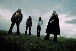 Electric Wizard photo
