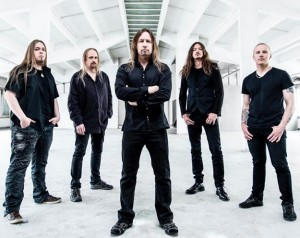 Stratovarius photo