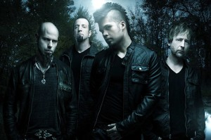 Drowning Pool photo