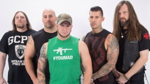 All That Remains photo