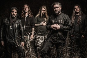 Suicide Silence photo