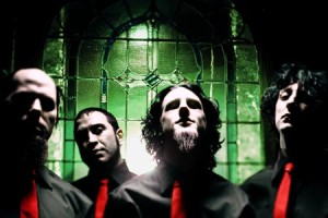 Nothingface photo
