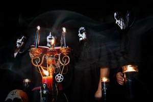 Luciferian Rites photo