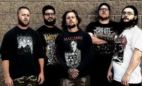 Guttural Secrete photo