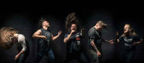 The Black Dahlia Murder photo