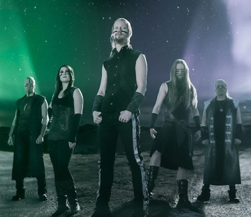 Ensiferum photo