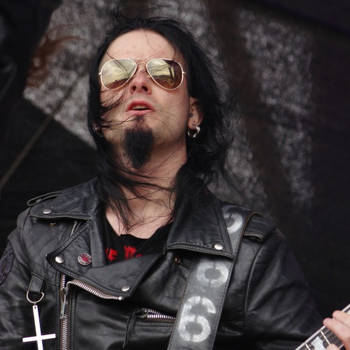 Shagrath photo