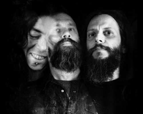 Ufomammut photo
