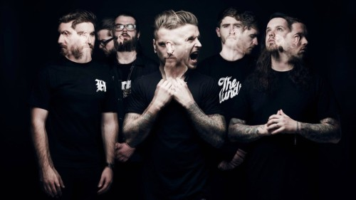 Bury Tomorrow photo