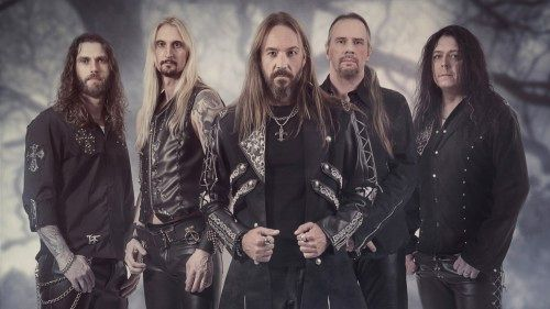 HammerFall photo