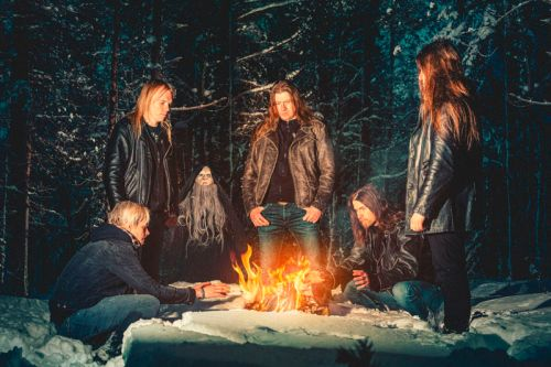 Kalmah Lyrics | 73 Songs Lyrics | Metal Kingdom