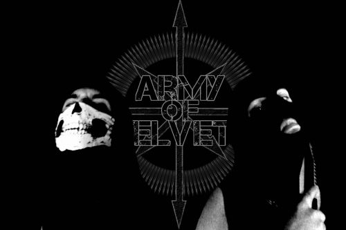 Army of Helvete