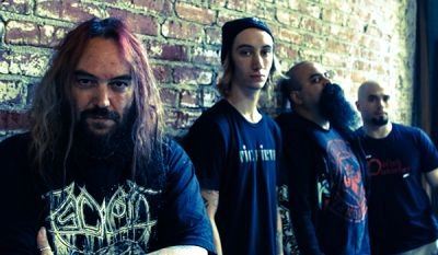 Soulfly photo