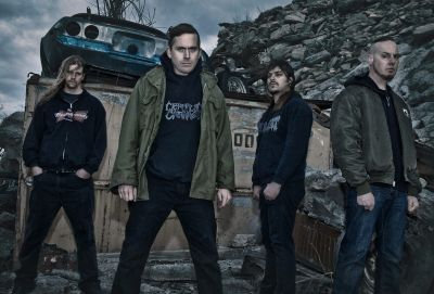 Cattle Decapitation photo
