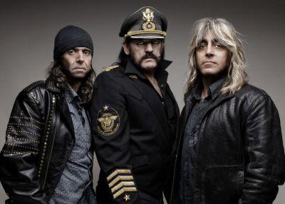 Motörhead | Albums, Songs, Members | Metal Kingdom