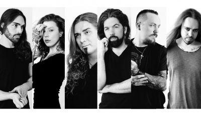 Bands metal female viking Female