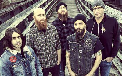Killswitch Engage Albums Songs Members Metal Kingdom