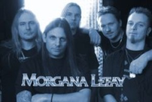 Morgana Lefay photo