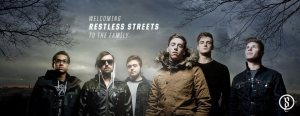 Restless Streets