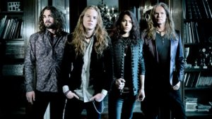 Vandenberg's Moonkings photo