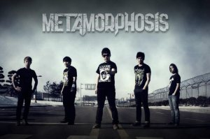 Metamorphosis photo