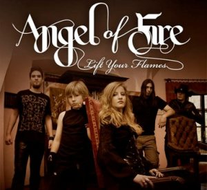 Angel of Fire photo