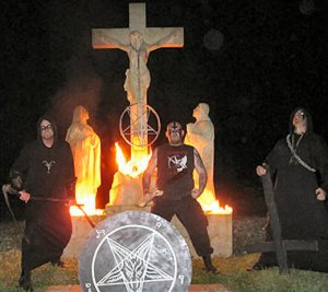 Black Witchery photo