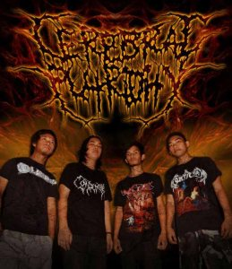 Cerebral Putridity photo