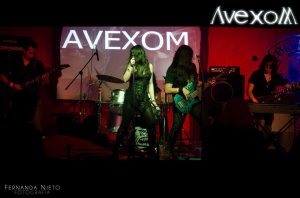 Avexom photo