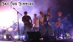 Sky For Sinners photo