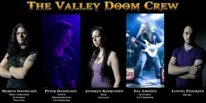 Marius Danielsen's Legend of Valley Doom photo