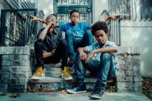 Unlocking the Truth photo