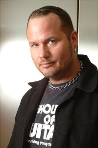 "Tim ""Ripper"" Owens photo"