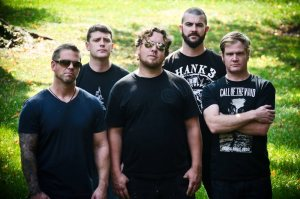 Pig Destroyer photo