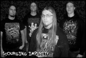 Scourging Impurity