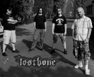 Lostbone