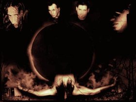 Aeons Of Eclipse