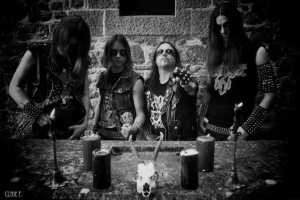 Slaughter Messiah photo