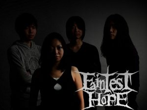 Faintest Hope