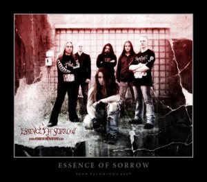 Essence of Sorrow photo