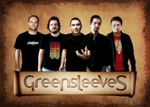 Greensleeves photo