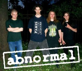 Abnormal photo