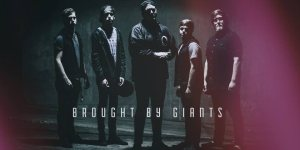 Brought By Giants photo