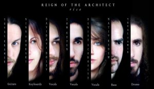 Reign Of The Architect photo